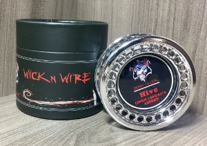 DEMON KILLER - WICK N WIRE - HIVE WIRE (30GA+30GA)*2