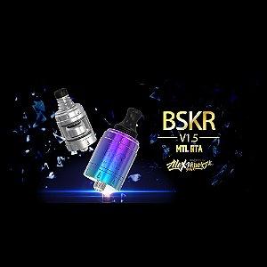 Vandy Vape Berserker V1.5 MTL RTA - (Ø24mm)