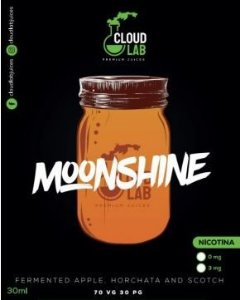 Cloud Lab Juices - Moonshine