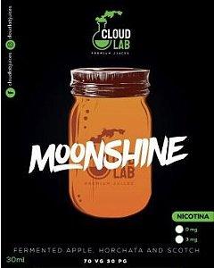 Cloud Lab Juices - Moonshine