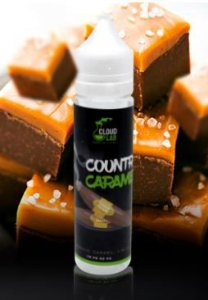 Cloud Lab Juices - Country Caramel