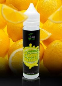 Cloud Lab Juices - American Lemonade