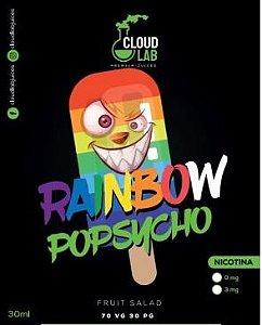 Cloud Lab Juices - Rainbow Popsycle