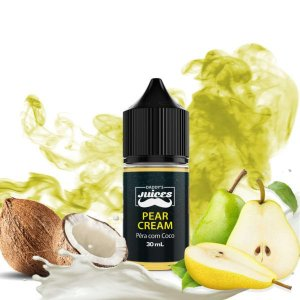Daddy's Juices - Pear Cream Nic Salt