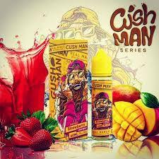 NASTY JUICE - CUSH MAN - STRAWBERRY MANGO