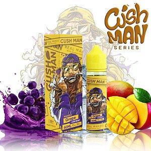Nasty Juice - Cush Man - Mango Grape