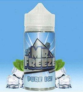Mr. Freeze - Pure Ice