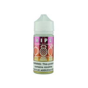 Ripe Collection - Peach Mango Pineapple