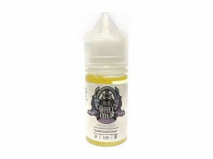 Element E-liquid - Chill Vines- Vanilla Caramel Crunch Nic salt