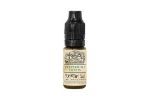 Element E-liquid - Peppermint Sweets Nic salt