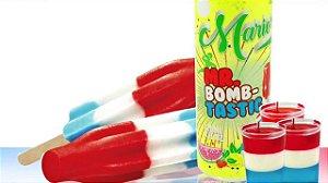 Mario's - Mr Bombtastic