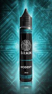 Brain - Modesty Nic Salt