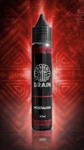 Brain - Nostalgia Nic Salt