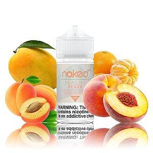 Naked100 - Peachy  NicSalt