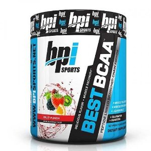 Best BCAA da BPI Sports