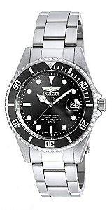 Relógio Invicta 8932OB Pro Diver original analógico de aço inoxidável