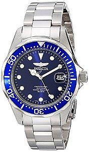 Relógio Invicta 17048 Pro Diver original Display analógico de Quartz Japonês