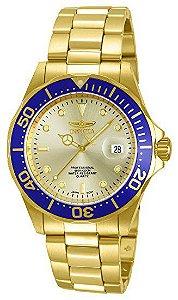 Relógio Invicta 14124 Pro Diver original