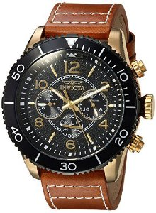 Relógio Invicta 'Aviator' 24553 Original