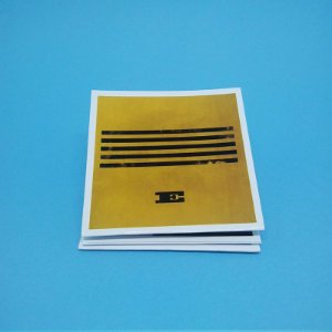 "Polaroid Sanfoninha - Big Bang Made ""E"""