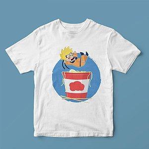 Camiseta - Naturo Ramen