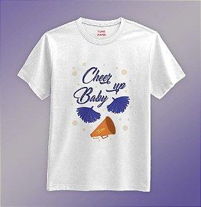 Camiseta  - TWICE Cheer Up!