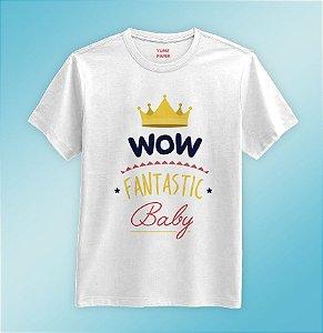 Camiseta - BIGBANG Fantastic Baby