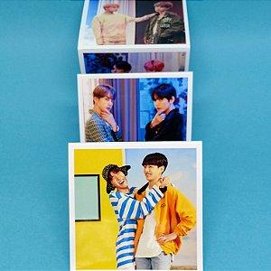 Polaroid Sanfonada | 5 TH MUSTER + BTS FESTA