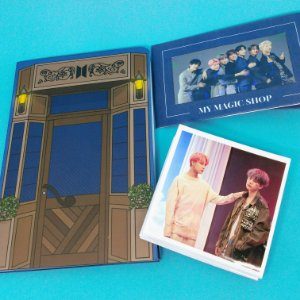 Kit 5 TH MUSTER + BTS FESTA