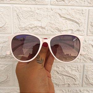 Óculos Miss Branco