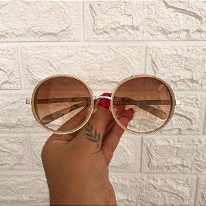 Óculos Star Bege