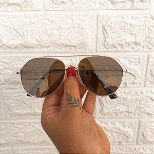 Óculos Ray Marrom