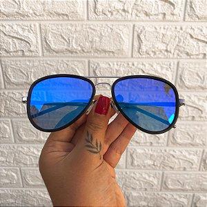 Óculos Bia Azul