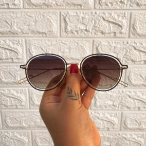 Óculos Tay Preto