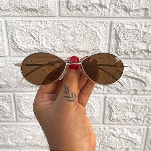 Óculos Jenny Marrom