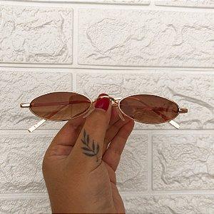 Óculos Kate Marrom