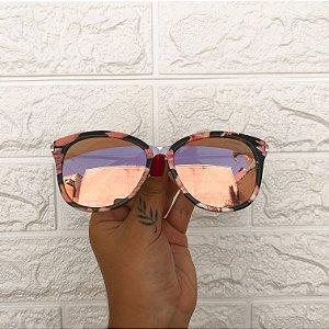 Óculos Flavia Rosa
