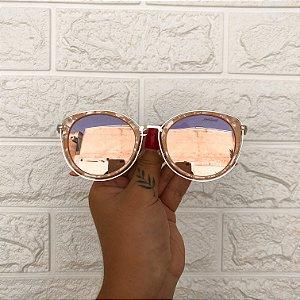 Óculos Vivian Rosa