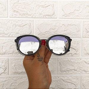 Óculos Vivian Preto