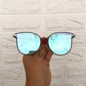 Óculos Isís Azul