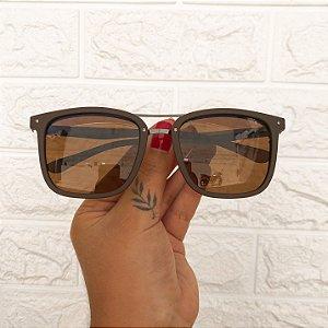 Óculos Paula Marrom
