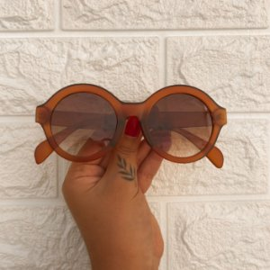 Óculos Bruna Marrom