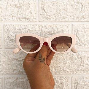 Óculos Kendall Branco