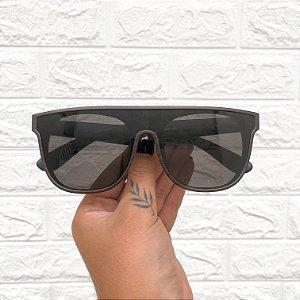 Óculos Gus Marrom Escuro