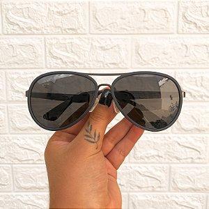 Óculos Paul Preto