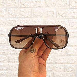 Óculos Meli Marrom