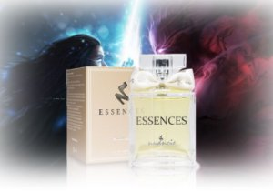 Essences 13 inspirado em Ange ou Démon Givenchy - 100ml