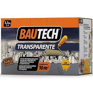 BAUTECH TRANSPARENTE KIT C 3,5Kg