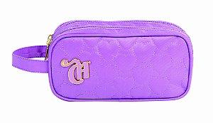 Necessaire Capricho Love IX - Purple ref:10977