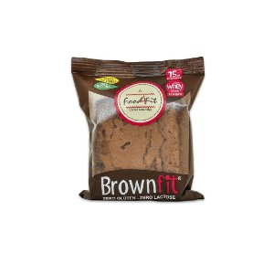 Brownie Fit (100g) - Food4fit